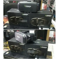VR SHINECON Virtual Reality Headset 3D [NEW ARRIVAL]