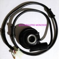 harga GEARBOX SPEEDOMETER DIGITAL MEGAPRO NEW MONOSOK Tokopedia.com