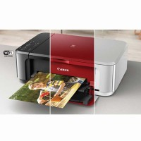 Printer Canon PIXMA MG3670 Wireless Photo All-in-One