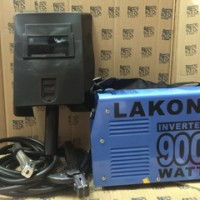 Jual Mesin Las Trafo Inverter Lakoni Falcon 120e Murah