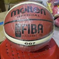 Jual BOLA BASKET MOLTEN GG7 FIBA Murah