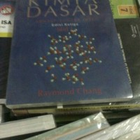 Ebook Kimia Dasar Jilid 1