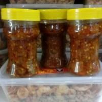 Paket udang crispy Bu Rudy (Besar)