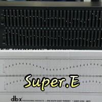 EQ DBX 1231
