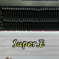 EQ DBX 2231