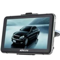 """GPS Mobil Multimedia 7"""" KKMOON"""