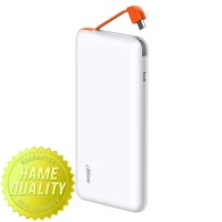 Hame T5 Power Bank 5000mAh - HAME-T5 - Orange