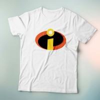 Kaos Anak The Incredibles - DBLS 01