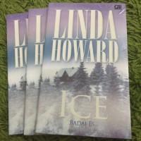 Badai Es (Ice) - Linda Howard