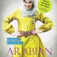 Arabian Hijab Style kerudung timur tengah buku hijab buku kerudung