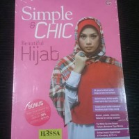 Simple & Chic Beautiful Hijab buku hijab buku kerudung