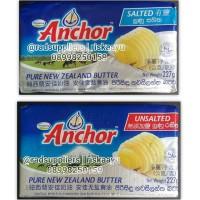 harga Salted butter / Unsalted Butter Anchor 227gram, Kualitas Terbaik Tokopedia.com