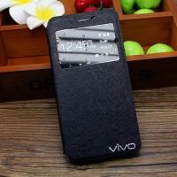 [GARANSI] Vivo X5 Pro Flip Case Cover, Flip Casing X5 Pro