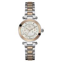 Jam tangan wanita GC Y06002L1 original swiss made garansi resmi