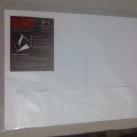 guard skin bening matte laptop notebook tablet komputer net anti gores
