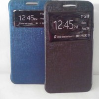 For Samsung Core 2 G355 Flip Cover/Learher Case/Sarung HP