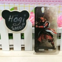 harga Sony Xperia C3 - Softcase Custom Case Casing Samurai CustomCase Tokopedia.com