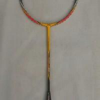 Raket Badminton / Bulutangkis Lining Turbo X50 (New 2016)