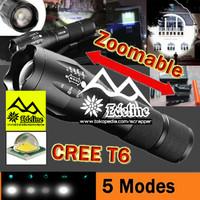 harga SENTER LED CREE XML T6 ZOOM POLICE 99000 HIGHLIGHT TORCH Tokopedia.com