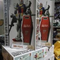 Gundam RG 01 RX 78 2, RX-78-2 bootleg 1/144