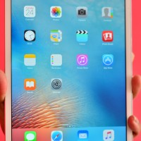 Apple iPad Mini 3 16Gb Fingerprint ( Wifi only 16 Gb sidik jari )