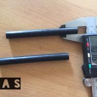 harga Teflon Hitam 10mm / Teflon Batangan / Teflon pcp / teflon bahan Tokopedia.com