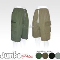 Jual Celana pendek / Jumbo / Cargo / Polos Murah