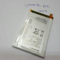 Battery Baterai Batre Original 100% Sony Xperia E4 / E4 Dual