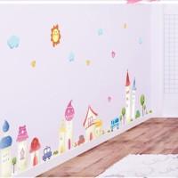 Wallsticker / Wall Sticker / Sticker Dinding / Wallsticker Anak