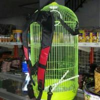 harga gendongan ransel tali sangkar burung lovebird Tokopedia.com