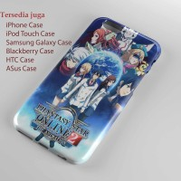phantasy star online 2 the animation (2) Iphone case dan semua hp