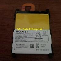 Baterai/batrai/batray/batre Sony Xperia Z1 C6902/C6903 L39h ORI