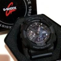 Casio G-Shock Shock Ga-110-1bdr