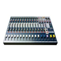 harga Mixer Soundcraft EFX 12  ( 12 channel ) Tokopedia.com