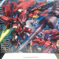 MG Gundam EPYON BANDAI