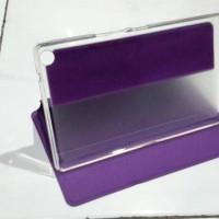 "Flip Cover UME Asus Zenpad C 7"" Z370CG Leather Case Sarung Tablet"