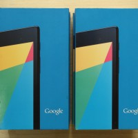 Asus Nexus 7 2013 2nd Gen 32GB Cellular / LTE