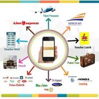 Peluang Usaha Distributor Travel MMBC Termurah Original