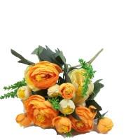 harga Rose Telur / Bunga Artificial / Bunga Plastik / Bunga Palsu Tokopedia.com