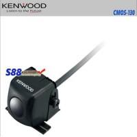 Kenwood Cmos-130 Rear Camera