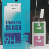 For Xiaomi Mi 4 / Mi4 Tempered Glass Screen Protector/Kaca HP