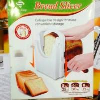 Alat Pemotong Roti / Bread Slicer