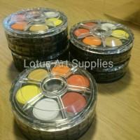 Koh-I-Noor Watercolour paint set 24