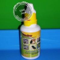 harga vitalur breeding vitamin burung ocehan, derkuku, perkutut, merpati Tokopedia.com