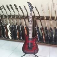 harga Gitar Elektrik Jackson Dinky Redburst Tokopedia.com