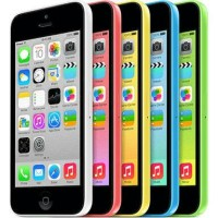 harga Apple Iphone 5c Gsm 16gb Ram 1gb Tokopedia.com