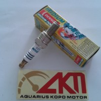 Busi Denso Iridium IU24 Karakter Dingin Spark Plug