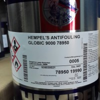 Hempel's Antifouling Globic 9000 78950