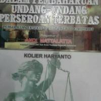 Politik Hukum Dalam Pembaharuan Undang-Undang Perseroan Terbatas