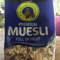 Jual Premium Muesli Full of Fruit Murah